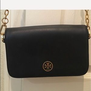 Tory Burch Robinson Chain Crossbody Bag NO TRADES